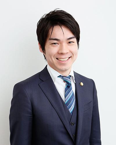 成田 翼 弁護士